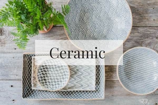 Category - Ceramic
