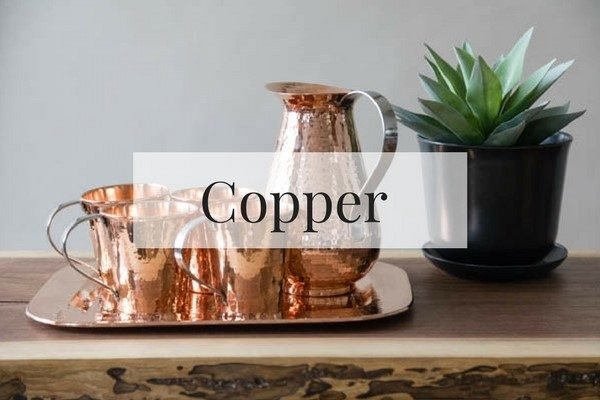Category - Copper