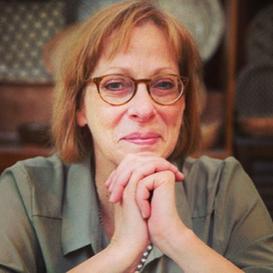 Terrafirma Ceramics Founder, Ellen Evans