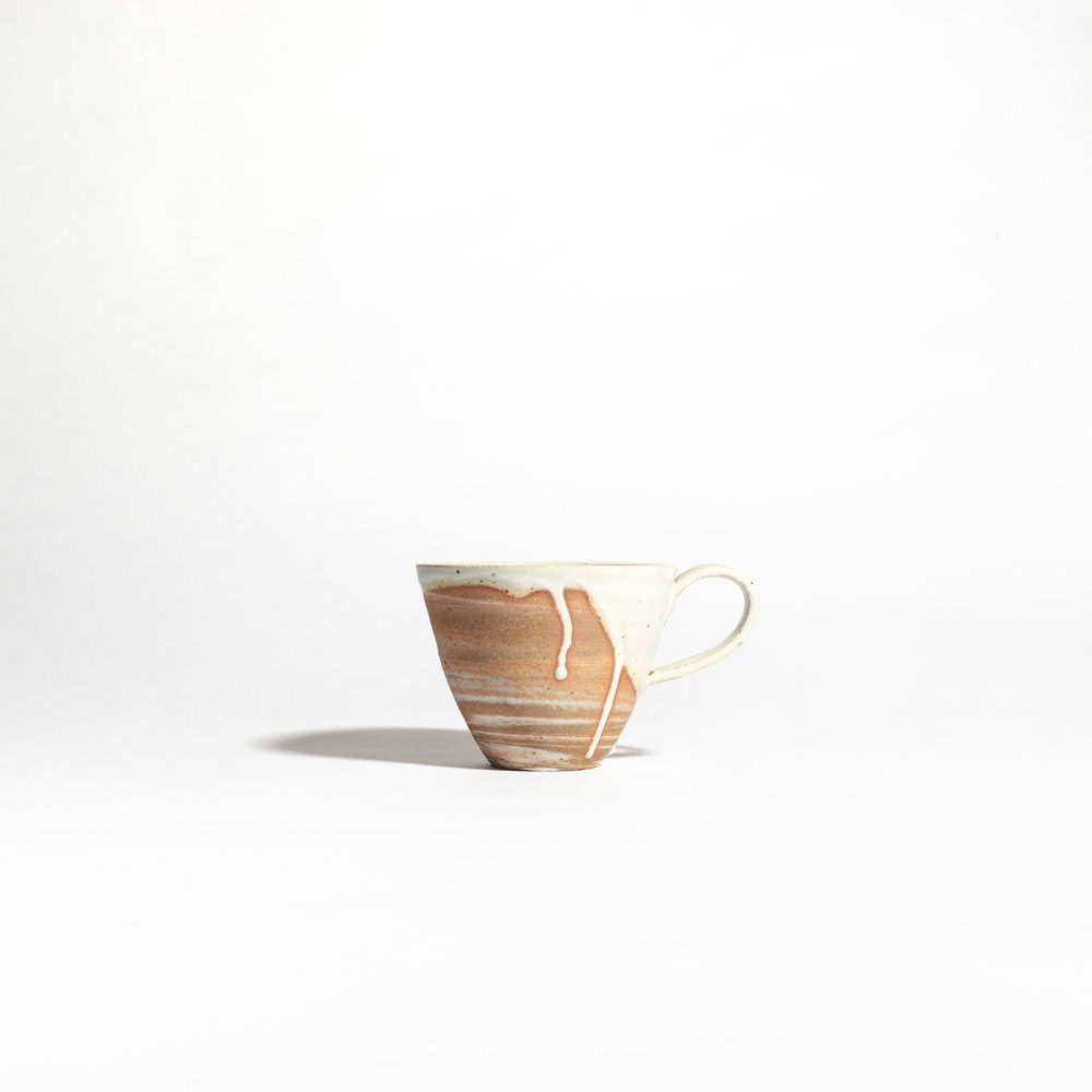 Southwestern Handmade Mug by Whiskey & Clay