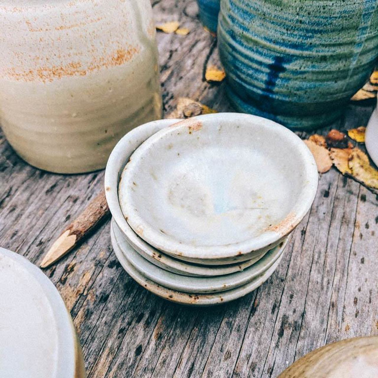 Mezcal Copita Sippers, Whiskey & Clay